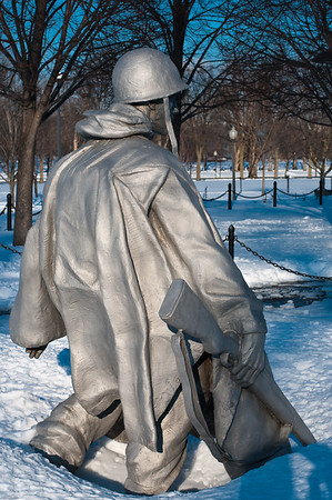 Korean War Memorial 6