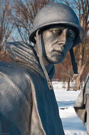 Korean War Memorial 10