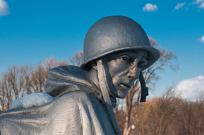 Korean War Memorial 8
