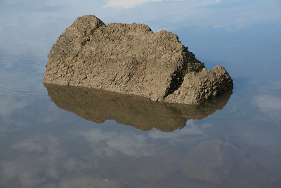 Rock and Reflection