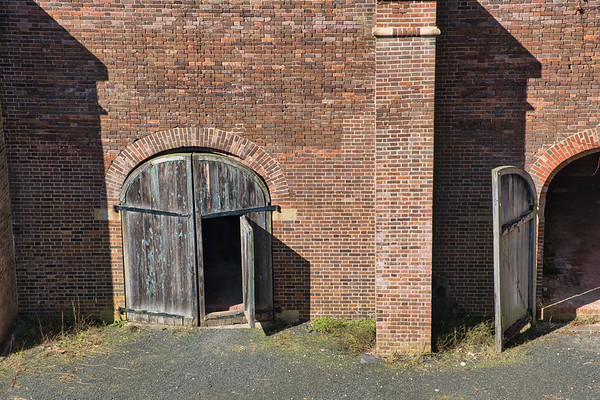 Doors To Where?