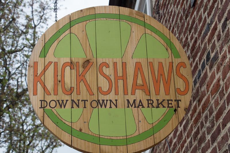 Kickshaw