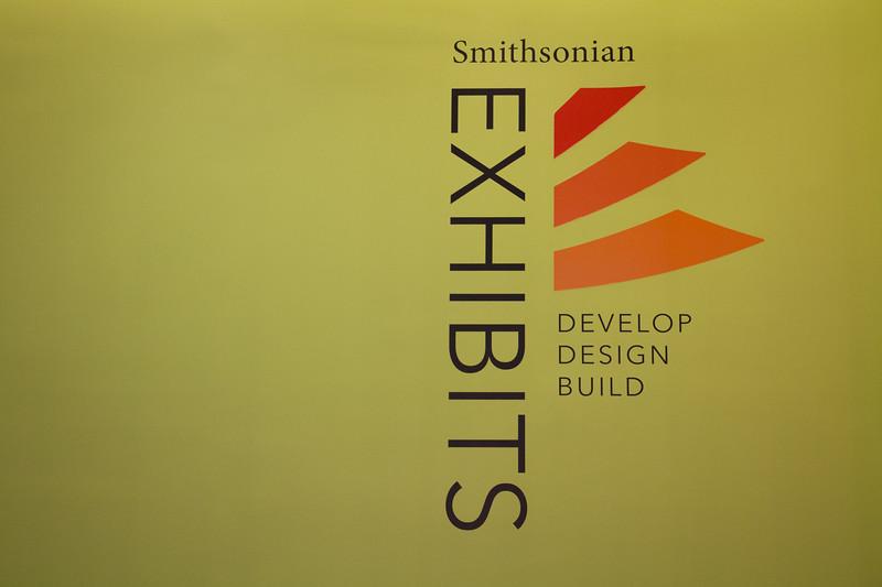 Smithsonian Exhibits
