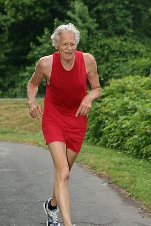 Run After The Women