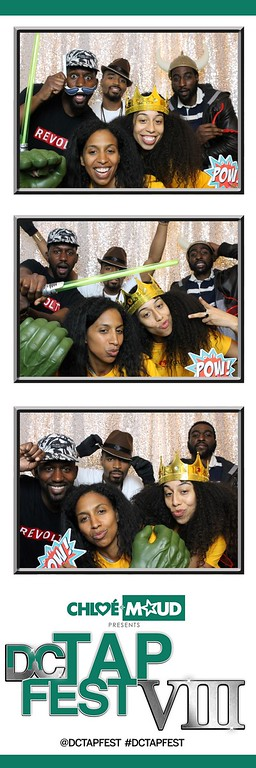 DC Tap Fest VIII
