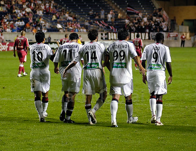 20060722 Chicago Fire