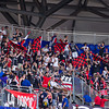 DCU vs. NYRB, Red Bull Arena, 7/9/11