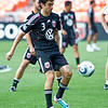 7/20/11, DCU vs NE Revolution, RFK Stadium