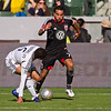 DCU vs LA Galaxy, 3/18/2012, Home Depot Center