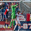 DCU vs NE Revolution, Gillette Stadium, 4/18/12