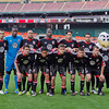 DC United vs Colorado, RFK Stadium, 20120516