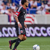 DC United vs. NYRB, Red Bull Arena, 6/24/2012