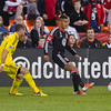 DCU vs Columbus, RFK, 10/21/2012