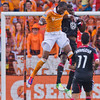DCU vs Houston, BBVA Compass, 11/11/2012
