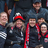 DCU vs Houston, RFK, 11/18/2012