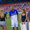 DC United vs Everton, RFK, 7/23/11