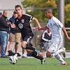DCU U-18 vs McLean, Long Bridge Park, 9/29/12