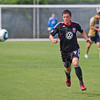 DC United vs Philadelphia Reserves, 7/3/11