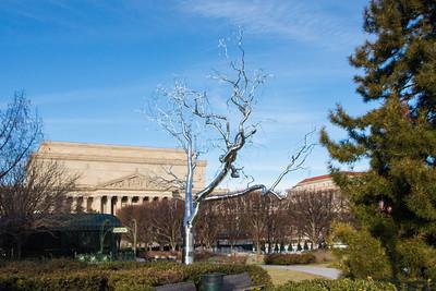 Sculpture Garden - National Gallery of Art