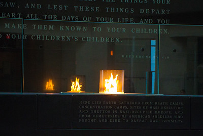 National Holocaust Museum