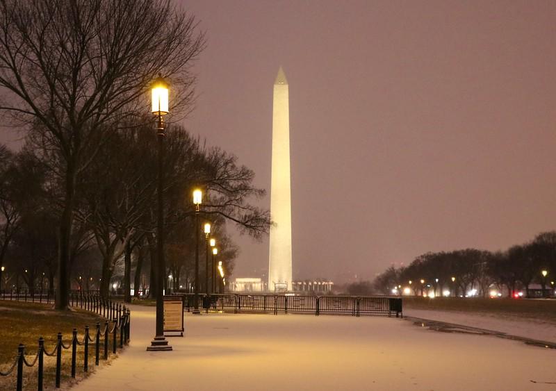 DC sunrise 1.31.21