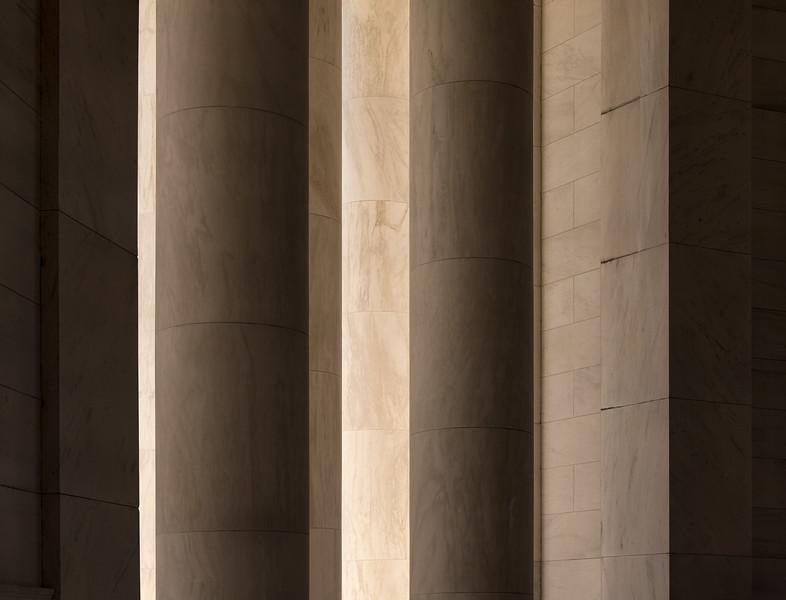 Jefferson Memorial Pano #2 2016