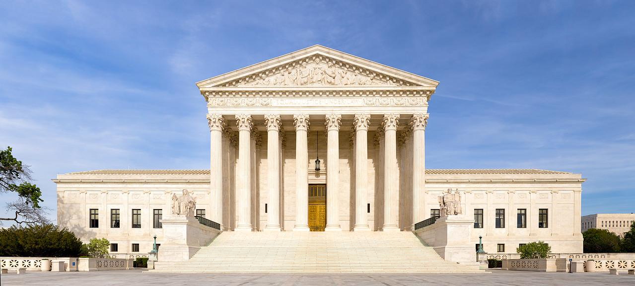Supreme Court Pano #1 2016