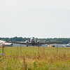 1944 N161PR DC-3C 9/28/2020 AT EASTON, MARYLAND W/ MORE BLING