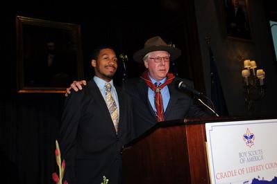 Distinguished Citizen Award