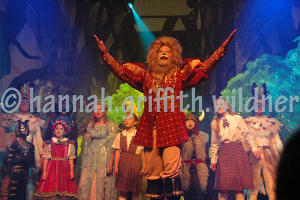 """Narnia 2006 II """"PROOFS"""""""