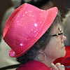 Hats were a very popular accessory worn by women 60 years ago. Many attendees wore hats at the 60th annual DCCW Spring Assembly April 20-21. (Photo by J.B. Kelly/<i>The Mirror</i>)