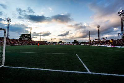 Keyworth Sunsets