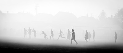 Fog Of War