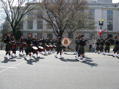 Savannah & DC Parade (March 2008) 348