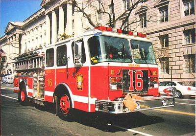 E 16 1999 E-One