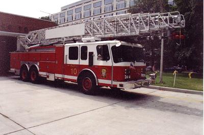 DCFD Truck10 taken 6-03