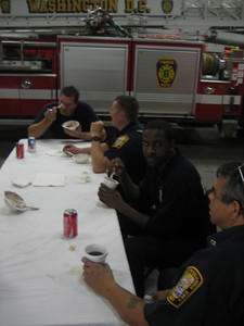 Chief Connors Last Day-24