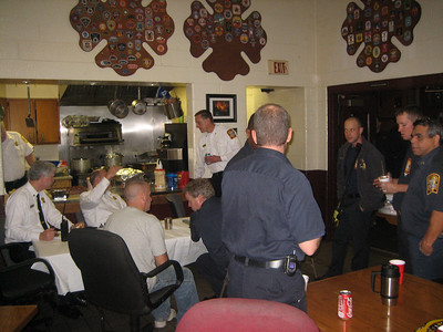 Chief Connors Last Day-16