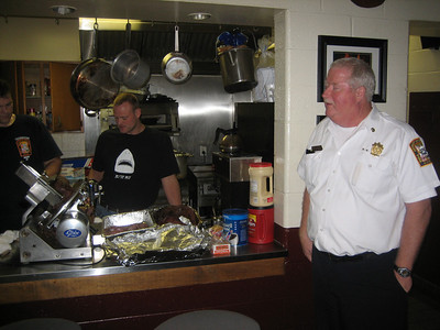 Chief Connors Last Day-7