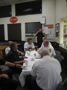 Chief Connors Last Day-19