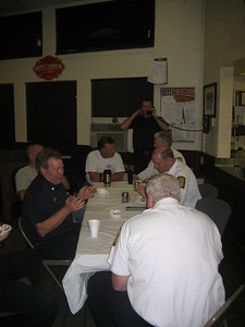 Chief Connors Last Day-17