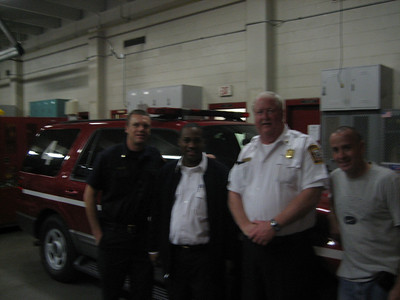 Chief Connors Last Day-40