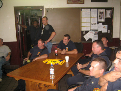 Chief Connors Last Day-32