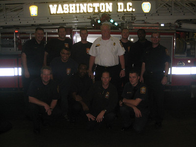 Chief Connors Last Day-42