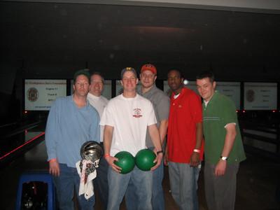 ES Bowling 2007