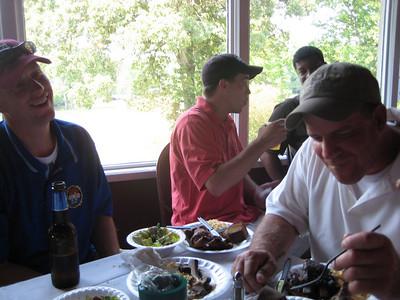 ES golf tourney 2008