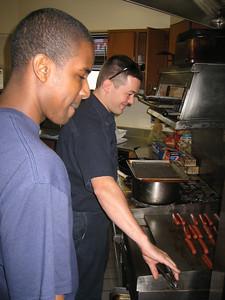Hot Dog Eating Comp (2)