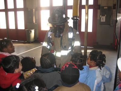 School visit 2007 (3)