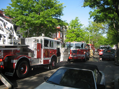 Kenyon St Fire on #1 (12)