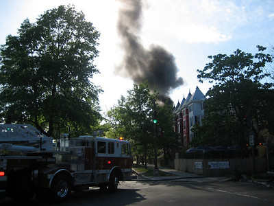 Kenyon St Fire on #1 (3)